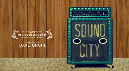Sound City (2013) - Directed by Dave Grohl